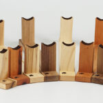 Flötenständer