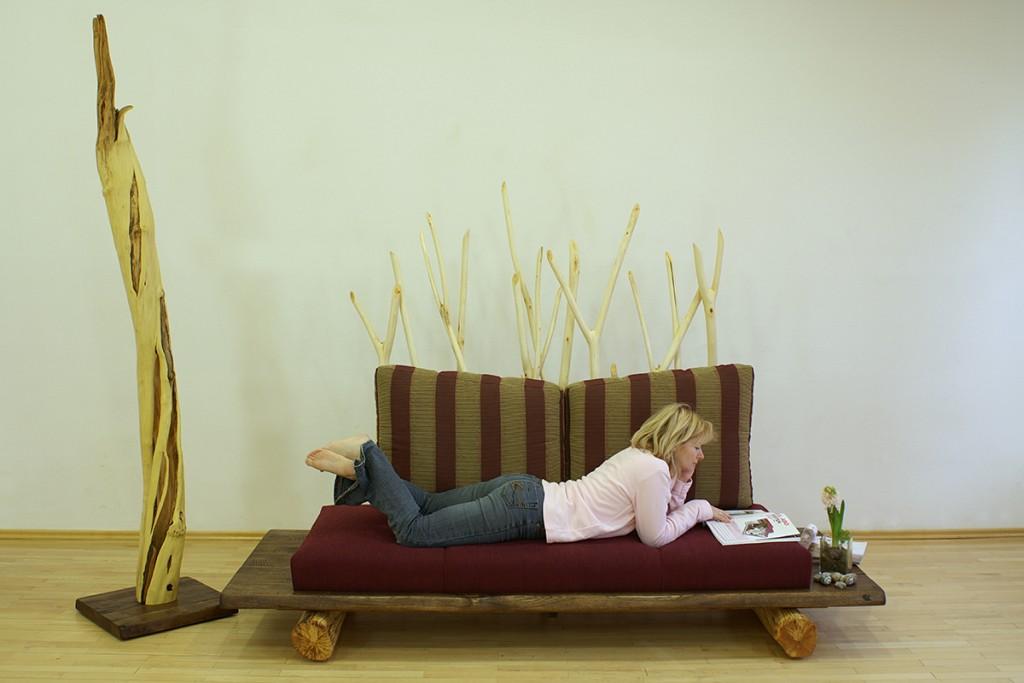 Sofa Arcus