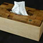 Taschentücher Box