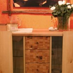 "Sideboard ""Apparare"""