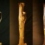 """Skulptur """"Evalidus"""""""
