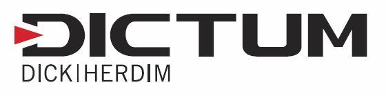 dictum logo